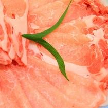 豚肉のしゃぶしゃぶ04