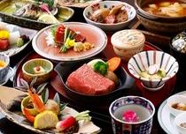 【夕食一例/冬〜春】¥20,000〜