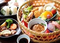【幼児夕食例(50%)】