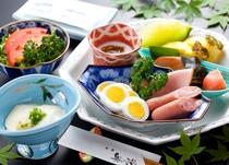 【子供朝食例】