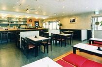 館内1F【海鮮酒房せんりょう】