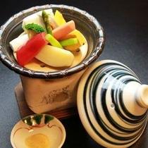 お野菜タジン鍋