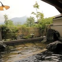 太郎の湯【露天】