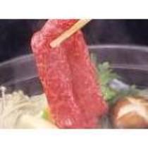 牛すき焼き