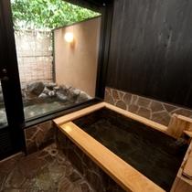 部屋 温泉