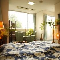 【客室】洋室・デラックスルーム(一例)