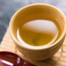 ◆お茶ゼリー◆