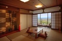 海の館 10畳和室