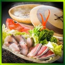 会員限定 鮮魚鍋ホッコリ