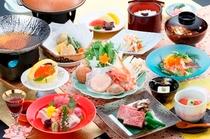 2012冬季料理海鮮鍋プラン