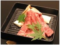 前沢牛焼き肉