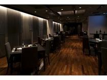 レストラン会場(マロニエ)