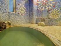 貸切風呂(花火)