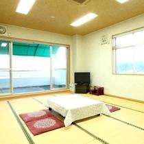 【お部屋】和室12畳~15畳(トイレ付)
