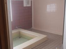 本館浴室・男性用