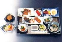 食事例(万里香)