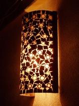 アジアン照明1