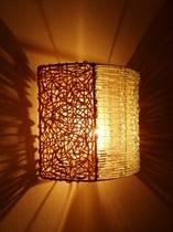 アジアン照明2