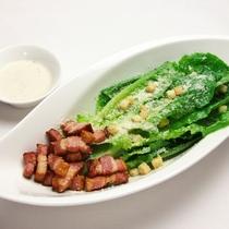 【レストランFILLY】 シーザーサラダ
