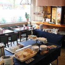 COLT朝カフェ