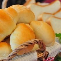 好評の無添加天然酵母パン