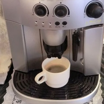ほっと一息24時間無料のウェルカムコーヒー