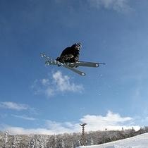 スキー&スノボプラン