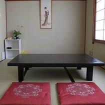 個室食も承っております。状況によって広間にてご用意することもございます