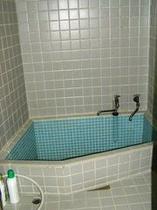 湯けむり亭コネクティング和室内風呂