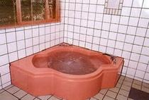 気泡ジェット風呂