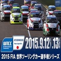 ツインリンクカーレース2015