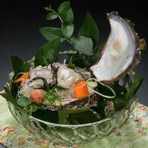 天然『岩牡蠣』【6月上旬〜8月上旬】
