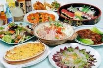 宴会 料理例②