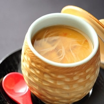 *茶碗蒸し(一例)