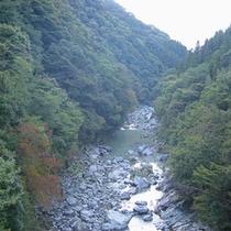 *三波石峡