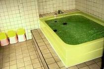 お風呂場の一部です