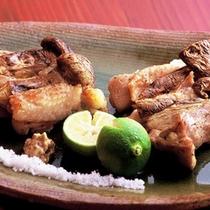【地鶏・天草大王】日本最大級の地鶏。弾力のある食感とうまみが特長です
