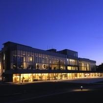 「石川県政記念しいのき迎賓館」