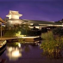 「金沢城公園」