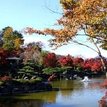 *秋の風景