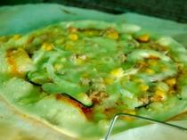 ミッフィー農園で収穫した野菜を使ったキッチンプログラム「山キッチン」