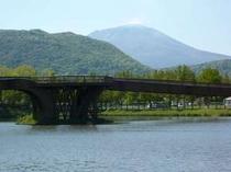 新道 矢ヶ崎公園