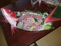 料理【魚盛】