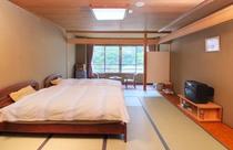 ツィンベッド室