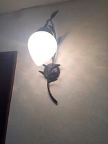 レトロな明かり