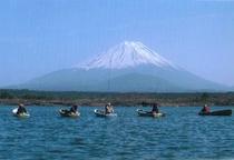 釣りの風景