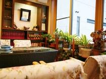 特別室横書斎