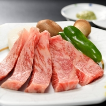 皆瀬牛ステーキ 90g