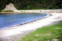夏井口浜海水浴場