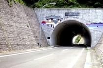 トンネル韓国展望台